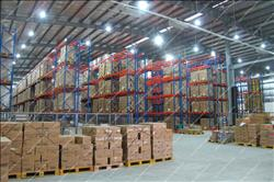 Consulting Selective pallets - Racking solutions for warehouses