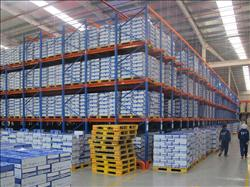 Collection of the hottest warehouse racking in 2019