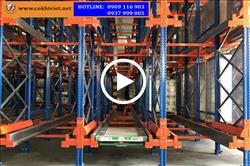 Semi-Automatic Racking Systems