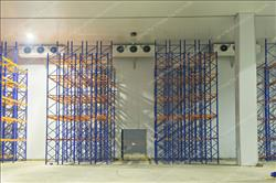 DOUBLE DEEP RACKING - HEAVY DUTY RACKING SYSTEM